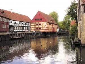 Foto: Den gamle By