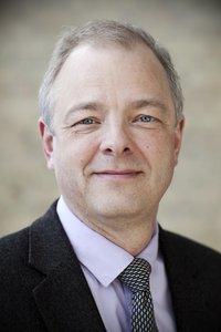 Prorektor på aarhus Universitet Søren E. Frandsen. Foto: Lars Kruse, Aarhus Universitet.