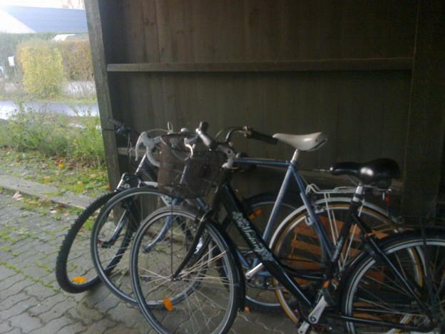 44-årig mand ville sælge stjålet cykel på Den blå Avis