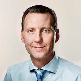 Udenrigshandelsminister Nick Hækkerup overrakte eksportpris til lystrupfirma. Foto: Udenrigsministeriet