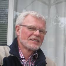 Henning Møller -forbrugervalgt medlem af bestyrelsen i Aarhus fra genneralforsamlingen i 2014. Foto: Henning Møller