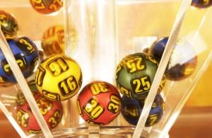 Heldig aarhusianer vinder 4,6 mio. kr. i lotto. Foto: Danske Spil