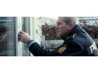 Tilliden til østjyllands Politi er stor. Foto: Rigspolitiet
