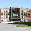 Seks købere har meldt sig som interesserede i at overtage hovedbiblioteket i Aarhus. Foto: Aarhus Kommune