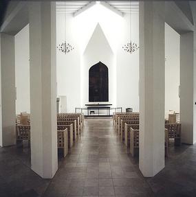Foto: Lystrup Kirke