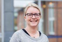 Susanne Wulff Svendsen. Foto: Aarhus Universitet Health