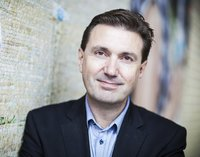 Dekan på Health Allan Flyvbjerg. Foto: Jesper Rais/AU Kommunikation