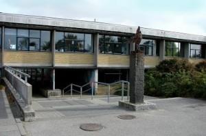 Elsted Skole er den bedste skole i Aarhus Kommune til at hæve elevernes faglige , fremgår det af undersøgelse fra Cepos. Foto: Elsted Skole.