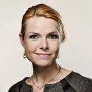 Inger Støjberg, Venstre.