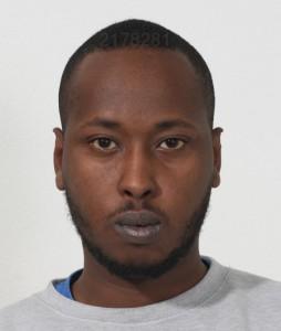 Den 26-årige Farah Ahmed Yusuf. (Foto: Østjyllands Politi)